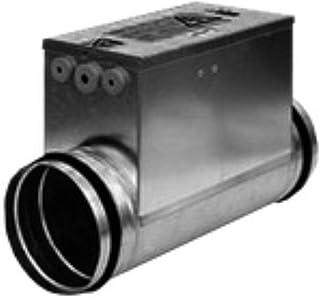 Sodeca 1024164 通风格栅配件 灰色