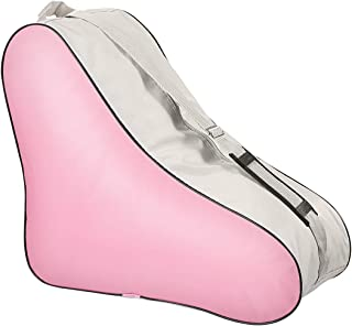 BESPORTBLE 溜冰袋 大容量便携式三角布手提袋 适用于户外运动