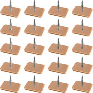 40 片装抽屉滑轨抽屉滑轨,用于修理梳妆台,使所有抽屉顺利均匀滑动