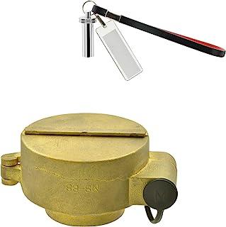 GAONA 49870720121153 闭栓盖 水龙头上部用 GA-KW026