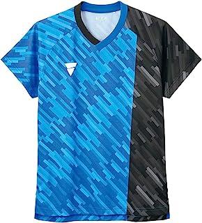 VICTAS 乒乓球 男女兼用 比赛衫 V-GS920 JTTA认证 吸汗速干 031483