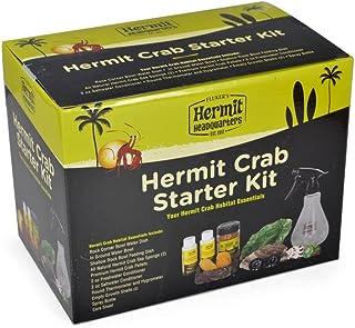 Flukers Hermit 螃蟹入门套件