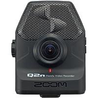 ZOOM Q2n 手持录像机