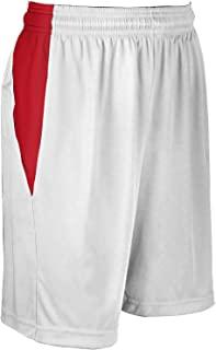 CHAMPRO 块状涤纶篮球运动衫