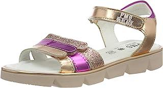 PRIMIGI 女童 Prg 74335 凉鞋
