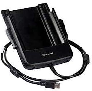 Honeywell EDA70-MBU-R 充电器 适用于室内手机 黑色 30 V
