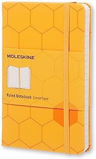 装饰笔记本,主题: 蜂蜜袋线
