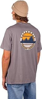 Patagonia 男式 M 之路再生口袋 T 恤