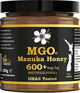 蜜蜂 天然麦卢卡蜂蜜 MGO 600+ 250g