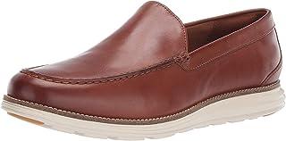 Cole Haan 男士 Original Grand Venetian 乐福鞋一脚蹬鞋
