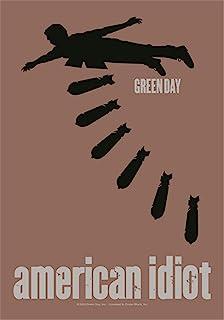 Green Day - American Idiot II