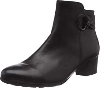 Gabor 女式舒适运动及踝靴
