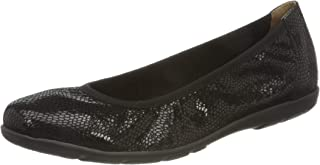 CAPRICE 女士 9-9-22150-25 010 芭蕾舞鞋