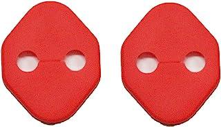 【AWESOME】门边遮盖 B型 颜色:红色