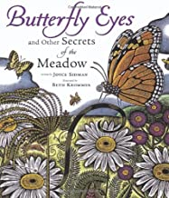 Butterfly Eyes and Other Secrets of the Meadow (English Edition)