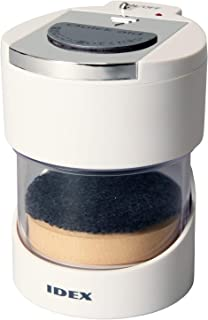 IDEX 自慰器*干燥器 (干燥、*、*) 快速* 主体、清洁套装 白色 QA-221W