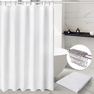 浴帘衬垫(白色)