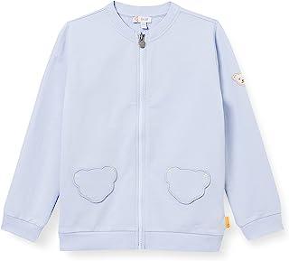 Steiff 女童运动夹克运动衫