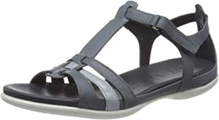 ECCO 爱步 女士 Flash 系带凉鞋
