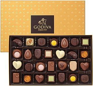 Godiva Gold Discovery巧克力礼盒装, 28 件