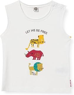 Tuc Tuc 男婴 Camiseta Punto Zanzibar 幼儿背心
