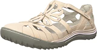 Jambu 女士 Abby Mary Jane 平底鞋