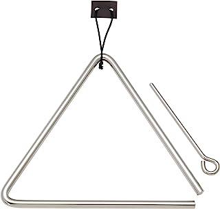 KIKUTANI 三角形 21厘米 带打棒、吊饰 T-21