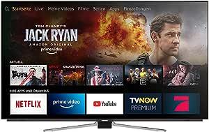 Grundig OLED - Fire TV 版 65 Zoll 65 VLO 8599 OLED - Fire TV Edition HF