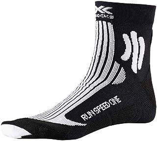 X-SOCKS 男式跑步速度一袜