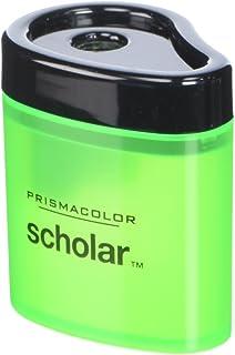 Prismacolor Scholar 彩色铅笔刀 (1774266-2) 2 件装