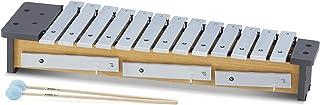SUZUKI 铃木 音乐器 金属喇叭 高音 16音 MPS-16 干音13音+派生音3音