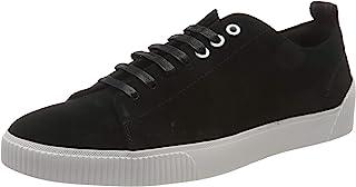 HUGO 男士 Zero_tenn_sd 运动鞋