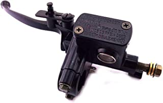 EKDJKK 制动杆童车缸液压摩托车泵 50-250CC 手柄配件(左)
