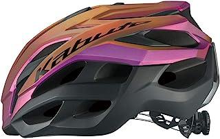 OGK kabuto 头盔 VOLZZA 亚光紫 L/XL(59-61厘米)