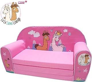 Knorrtoys NICI La-La-Lama Lounge 80254 儿童沙发