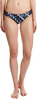 Dolce Vita 女士高腰比基尼泳裤