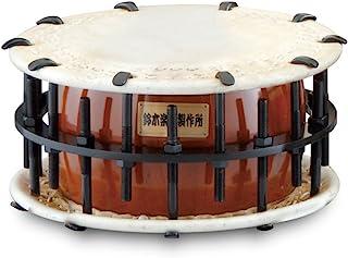 SUZUKI 铃木 和太鼓 乡的系带系列 二丁挂鼓 1尺2寸 带螺栓 带鼓 HT-S20