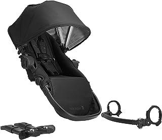 Baby Jogger *二座椅套件适用于City Select 2 婴儿车,环保系列,月球黑色