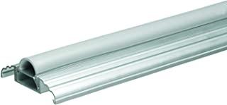 Frost King DAT39H 高级可调节铝制门槛,3-1/2 英寸 x 36 英寸,银色
