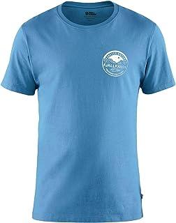 FJALLRAVEN 男士 Forever Nature Badge T 恤 M 码 衬衫