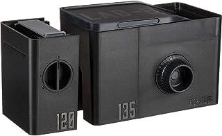ars-imago LAB-BOX Film Devoloping Tank + 2 个模块套件,黑色