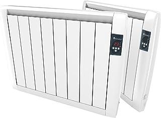 Heat Direct EVSL-750 750W Slimline 干式电动散热器