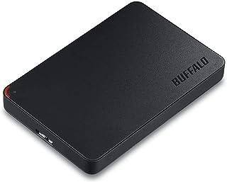 BUFFALO 迷你站 2 TB - USB 3.0 便携式硬盘