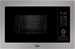 Teka MWE 255 Fi - 微波炉带烧烤,1450 W,灰色/黑色