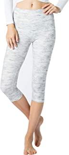 ALWAYS 女式纯色基本款超软弹力桃皮裤