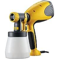 WAGNER W100 木材和金属电动喷漆机 黄色 / 黑色 One size 2361507