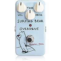 Animals Pedal (アニマルズペダル) Surfing Bear Overdrive / 今の時代のギタリスト…