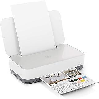HP 惠普 Tango Smart Home 打印机(惠普速溶墨水,WLAN,蓝牙,集成语音控制,包括2个月墨水用量),白/灰色