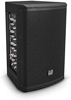 LD Systems Mix 6 A G3 双向扬声器,内置4通道混合。