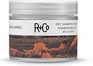 R+Co Badlands 干式浆料,丰盈的质地,可以吸油,2 盎司,62克
